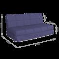 Диван-кровать Робин (Лама 018)