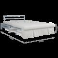 Диван-кровать Роджер (Луна 050)