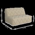 Диван-кровать Вилли (энигма 03)