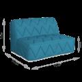 Диван-кровать Вилли (энигма 33)