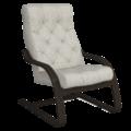 Кресло для отдыха Капри Люкс (Плутон 027 венге)