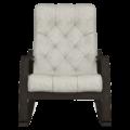 Кресло-качалка Липари Люкс (Плутон 027 венге)