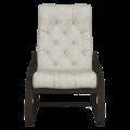 Кресло для отдыха Салина Люкс (Плутон 027 венге)