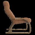 Кресло для отдыха Салина Люкс (Плутон 060 светлый орех)