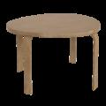 Журнальный столик Арно (светлый орех)