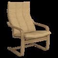 Кресло для отдыха Эльба (Монтана 251 светлый орех)