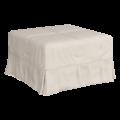 Пуф-кровать Клио (Лама 04)