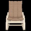 Кресло для отдыха Капри (Монтана 032 натурал)