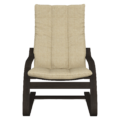 Кресло для отдыха Капри (Монтана 051 венге)