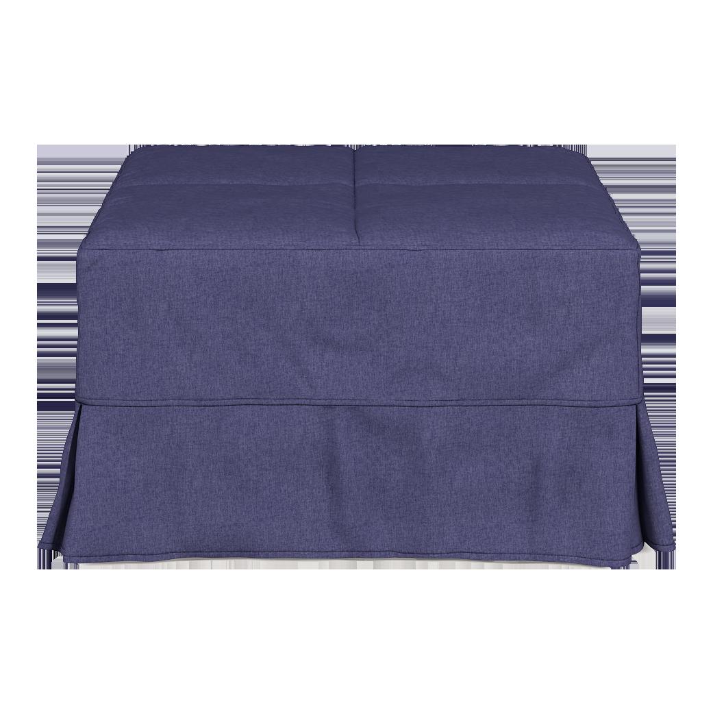 Пуф-кровать Клио (Лама 018)