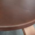 Журнальный столик Арно (темный орех)