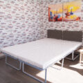 Кресло-кровать Паола (Лама 09)