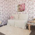 Кресло-кровать Паола (Лама 04)