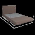Диван-кровать Оскар (Тедди 014)