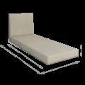 Кресло-кровать Оскар (Тедди 004)