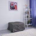 Пуф-кровать Клио (Симпл 005)
