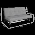 Диван-кровать Робин Лофт (Сан 08)