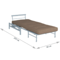 Кресло-кровать Роджер сканди (энигма 019)