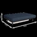 Диван-кровать Робин Лофт (Сан 019)