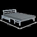 Диван-кровать Роджер Сканди (Энигма 011)