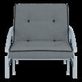 Кресло-кровать Роджер комфорт сканди (энигма 011)