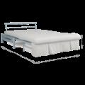 Диван-кровать Роджер 120 (Луна 050)