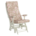 Кресло-качалка Капрера натурал Xpoint 0252.01