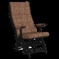 Кресло-качалка Капрера венге Xpoint 0061.01