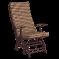 Кресло-качалка Капрера темный орех Xpoint 0241.03