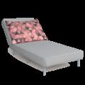 Кресло-кровать Алекс Принт (Сноу 020, Xpoint 0059.06)
