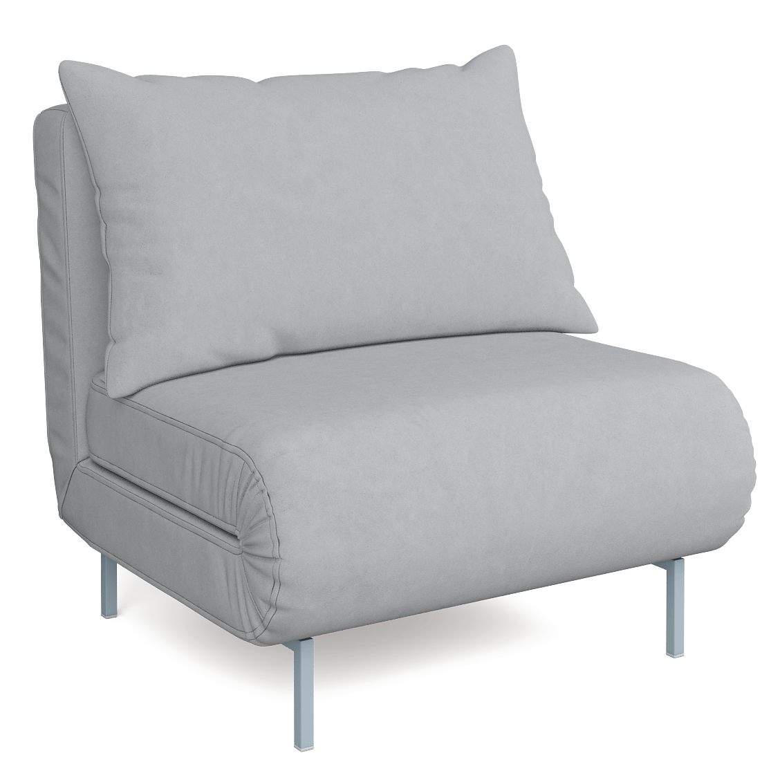 Кресло-кровать Алекс (Сноу 020)