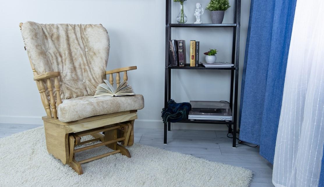Обзор кресла-качалки Джильо