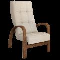 Кресло для отдыха Трэвис (Сан 01 темный орех)