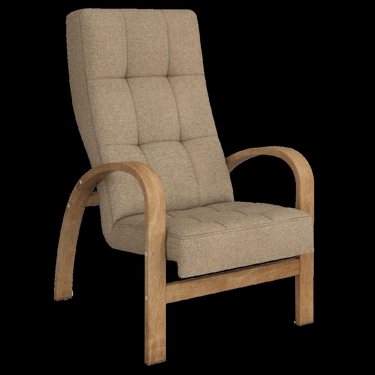 Кресло для отдыха Трэвис (Сан 03 светлый орех)
