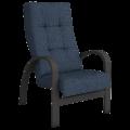 Кресло для отдыха Трэвис (Сан 019 венге)