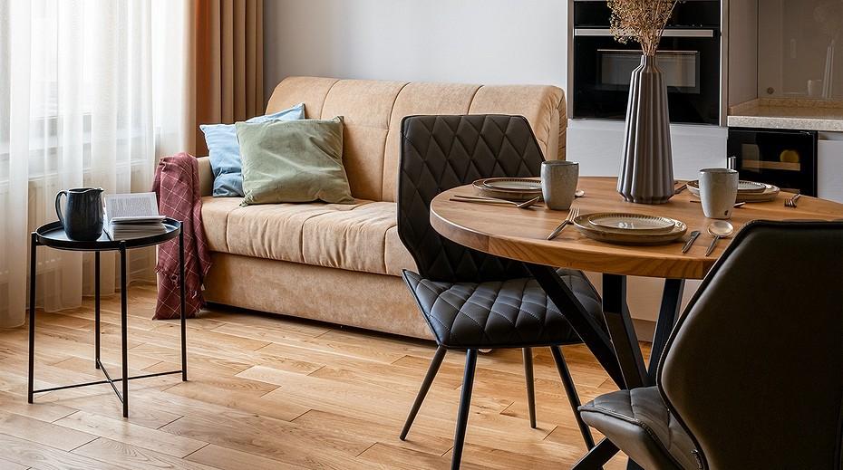 Как выбрать диван на кухню?